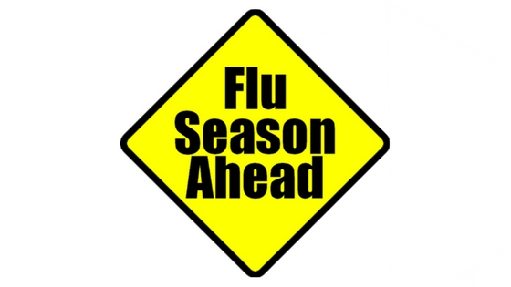 The Flu Season is Here!  Are You Protected?