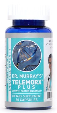 Telemorx® Plus - AutoShip - 2 Bottles