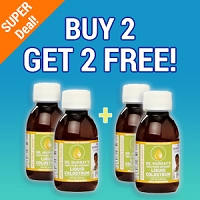 Buy 2 Get 2 Free - Organic Liquid Colostrum