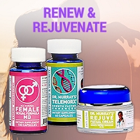 Women's Ultimate Renewal Pack