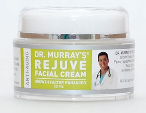 Rejuvé Facial Cream (50ml)
