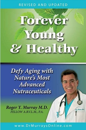Forever Young and Healthy