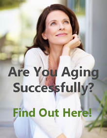 Are You Aging Successfully?