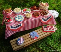 Stay Safe At Your Holiday Picnic / BBQ With These Tips