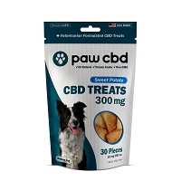 cbdMD paw cbd Dog Treats